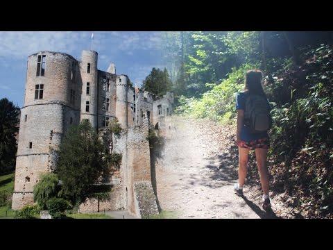 Sunday Hiking Trip - Beaufort Luxembourg