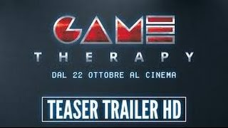 ChatVic- 16: Il Trailer di Game Therapy: keep calm!
