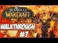World Of Warcraft Walkthrough Ep.7 w/Angel - Deadmines!