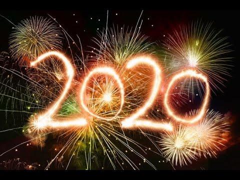 Новый 2020 год.