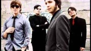 interpol-always malaise (the man i am)