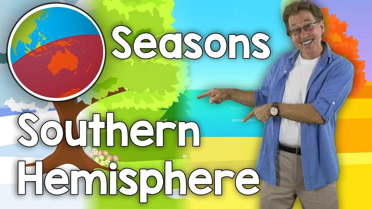 Download Four Seasons in the Southern Hemisphere   Jack Hartmann