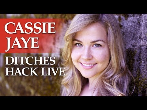 Bettina Arndt tells why Cassie Jaye ditched Hack Live