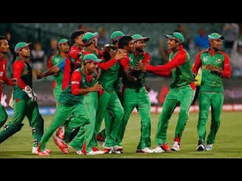 Highlights  Bangladesh vs Oman ICC World Twenty20 2016