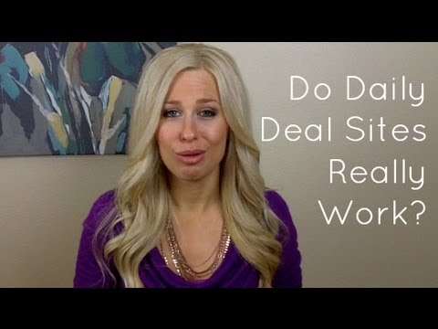 Do Daily Deal Sites Work for Small Businesses
