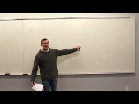 General Relativity Topic 13: Metrics, Local Inertial Coordinates and a Tensor Derivative