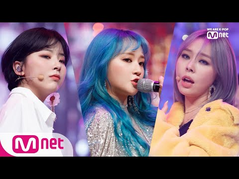 [LADIES' CODE - SET ME FREE] Comeback Stage | M COUNTDOWN 191010 EP.638