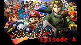 [Let's Play] Super Smash Bros Brawl Episode 4: Les Pokemon Nous Rejoignent!!!