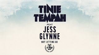 Tinie Tempah feat. Jess Glynne - Not Letting Go (DJ Raja Remix)