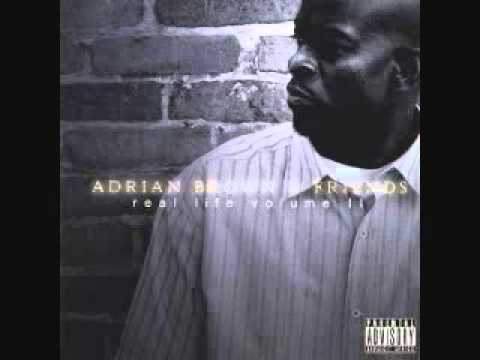Adrian Brown - Wedding Song