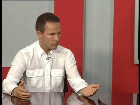 Актуальне інтерв'ю. Ю. Дерев'янко. Актуальні проблеми Прикарпаття 15-06-2018