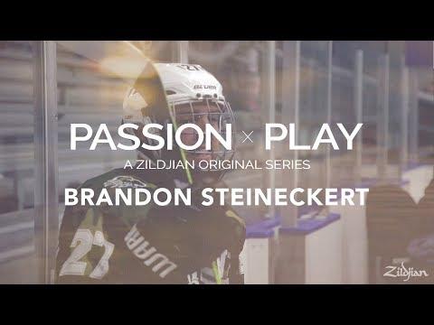 Passion Play - Branden Steineckert