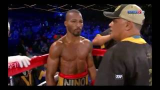 Boxe Brasil - Robson Conceição vs  AAron Hollis