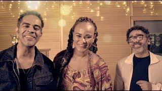 Natal Tropical | Luciana Mello, Jair Oliveira e Wilson Simoninha