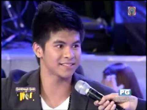 Mika Reyes and Kiefer Ravena - Closer you and I
