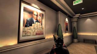 things you might have missed in the duke nukem forever demo