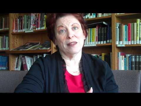 Rabbi Miriam Jerris: Intermarriage and Humanistic Jewish Communities