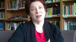 Rabbi Miriam Jerris: Intermarriage and Humanistic Jewish Communities