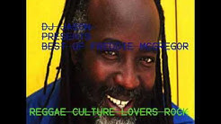 BEST OF FREDDIE MCGREGOR REGGAE CULTURE LOVERS ROCK DJ JASON 8764484549