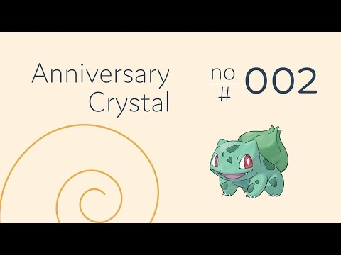Pokemon Anniversary Crystal Episode 2: My Friend Laura Palmer