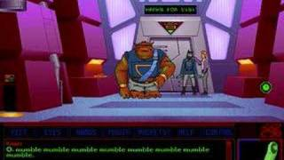 Ways to Die Space Quest 6