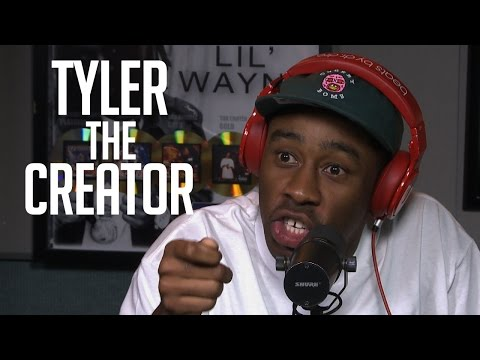 Tyler, The Creator says