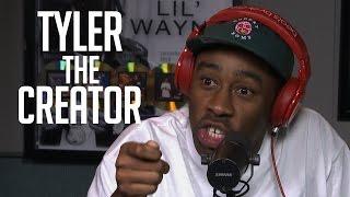"Tyler, The Creator says ""F*ck Boyce Watkins, He"