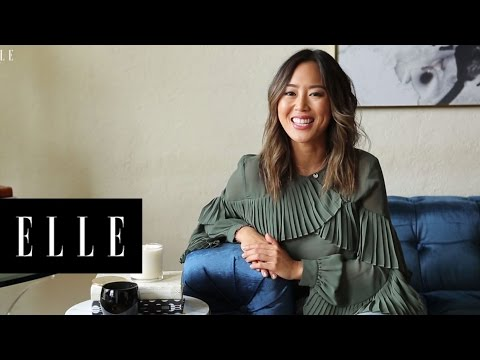 Design Your Living Room with Aimee Song | ELLEvate Your Style | ELLE