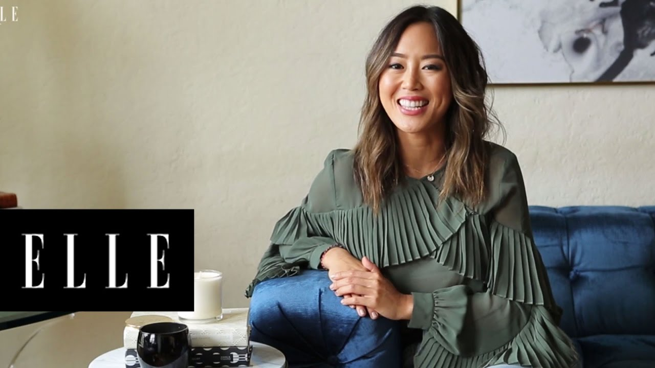 Captivating Design Your Living Room With Aimee Song   ELLEvate Your Style   ELLE