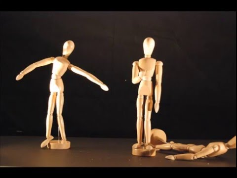 Core Choreography Project