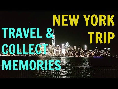 Collection 2016: New York City  |Manhattan | Brooklyn Tour