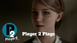 Player 2 Plays - Detroit: Become Human - The Controversial Scene