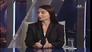 Günün nəbzi - Avropa İttifaqı Azərbaycan əlaqələrinin perspektivləri   04 07 2019