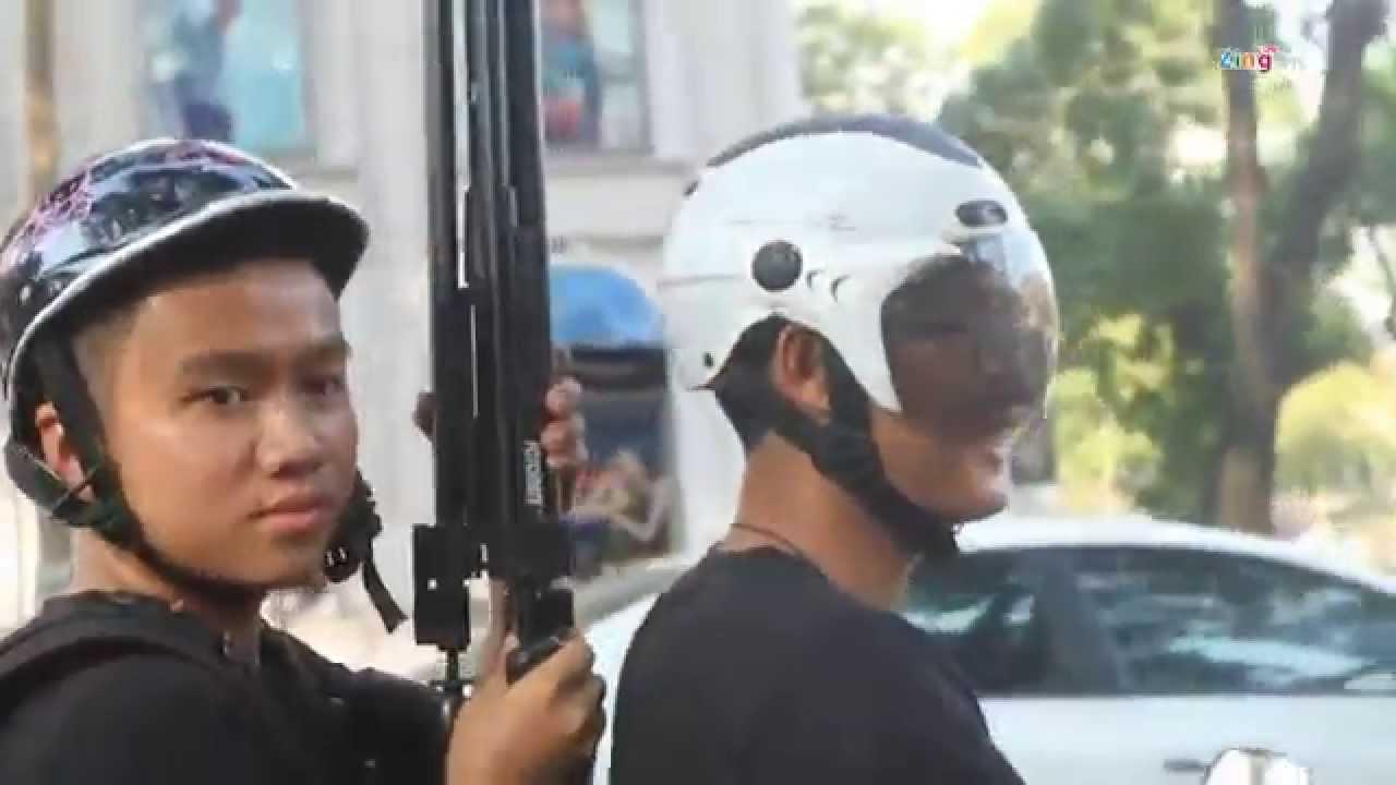 Street View Việt Nam – Những chàng trai Wonav tận tụy trên các tuyến dường
