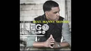 Saliste Pa La Disco (Feat. Manny Montes)