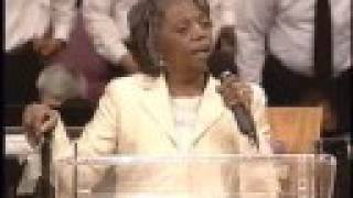bishop g e patterson part 4 w mother deola wells johnson singing softly and tenderly luke chap 4