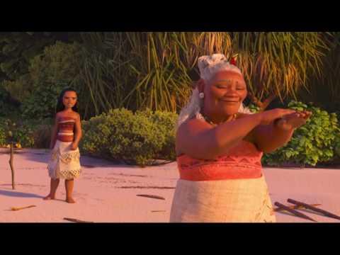 Oceania - Te la racconto io l