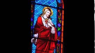 "San Bonaventura da Bagnoregio - ""Transfige, dulcissime Domine Iesu"""
