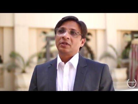 Arab Fashion Council Sandeep Saihgal
