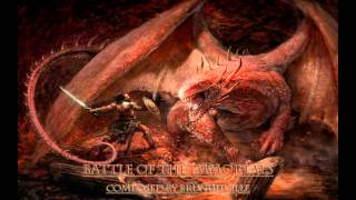 Epic Music - Battle of The Immortals