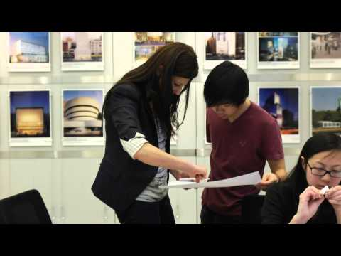 ACE Architecture, Construction and Engineering Mentorship Program