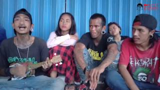 Putu Raden - nyanyi Bareng anak Punk - Negeri ngeri komplikasi