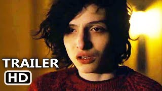 THE GOLDFINCH Trailer # 3 (NEW 2019) Finn Wolfhard, Nicole Kidman Movie HD