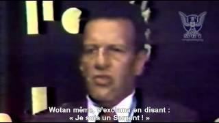 La Sagesse du Serpent · Samael Aun Weor · Entrevue TV 03 (partie 7 de 7)