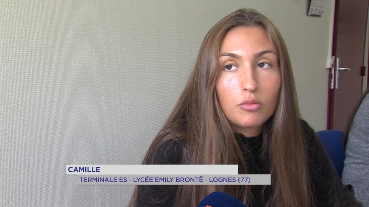Baccalauréat : dernières révisions à Voisins-le-Bretonneux