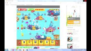 Получай бесплатно монеты и бонусы в игре Сокровища пиратов