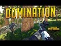 SQUAD DOMINATION! - PLAYERUNKNOWN'S BATTLEGROUNDS (PUBG)
