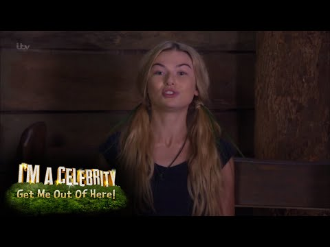 Toff Is the New Jungle Prime Minister! | I'm A Celebrity... Get Me Out Of Here!
