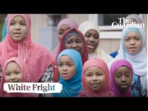 The Guardian: White Fright