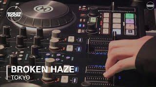 Broken Haze Boiler Room Tokyo | Live Set